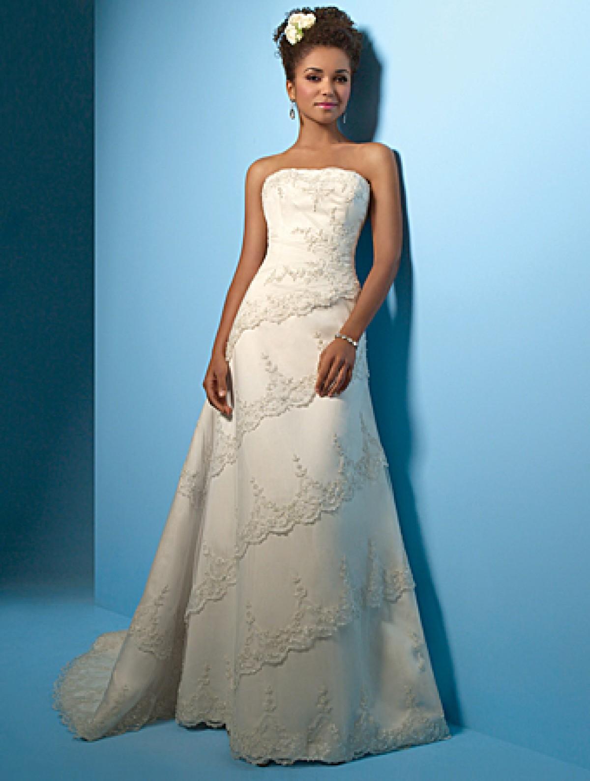 Bridal Gowns | Bargain Bridal Gown