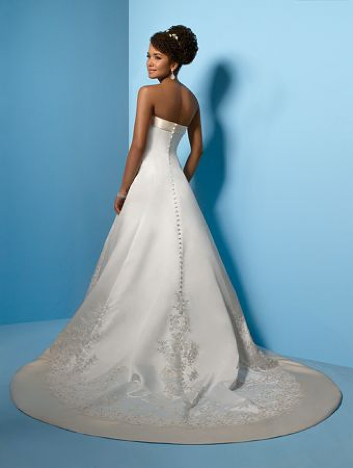 Alfred Angelo | Bargain Bridal Gown