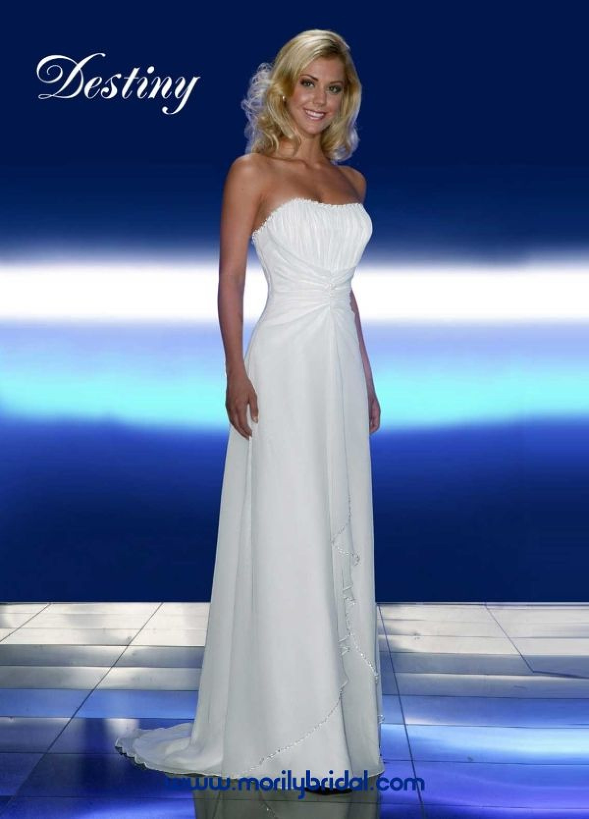 Destiny Impression Bridal | Bargain Bridal Gown